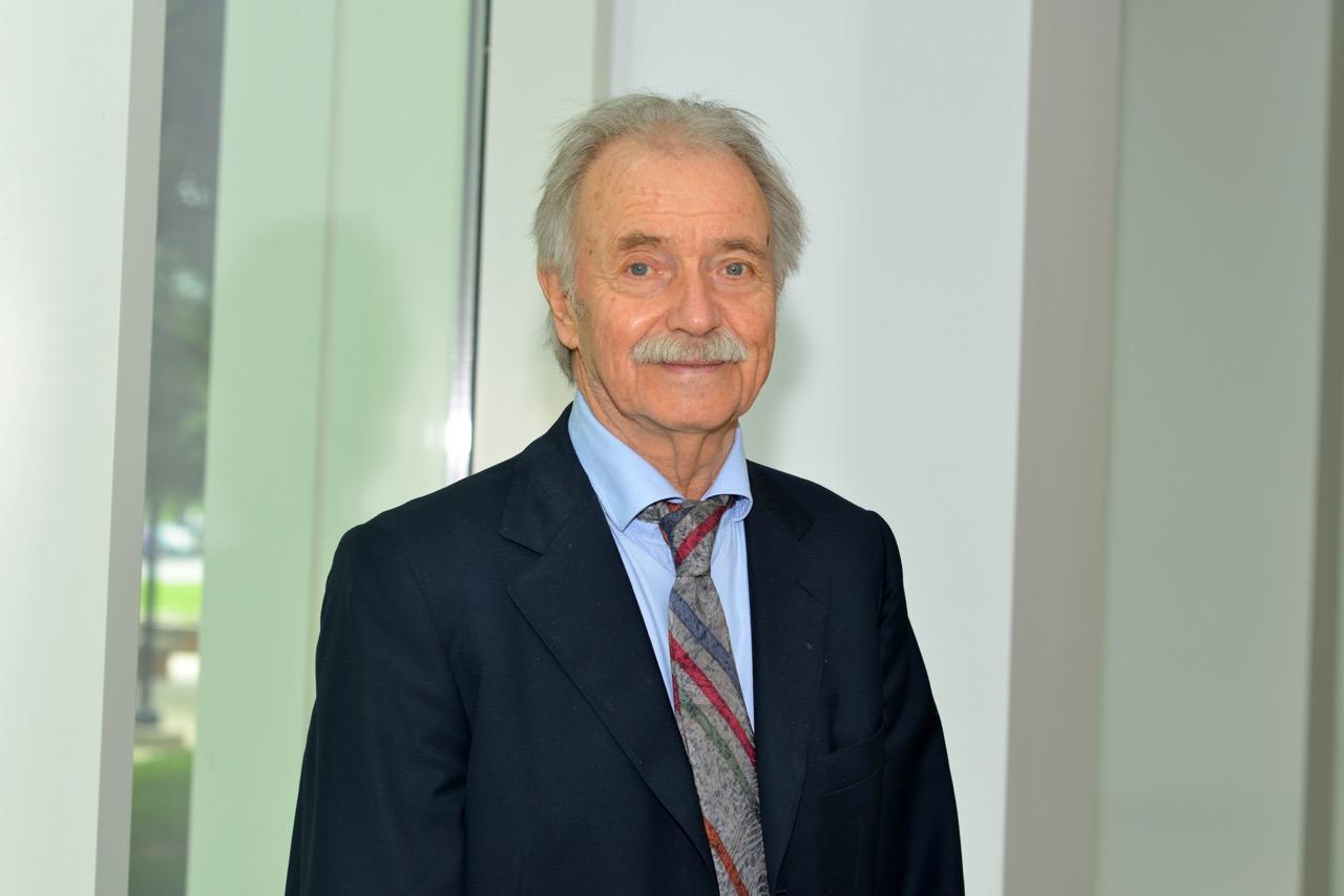 Manfred Wuttig 2018