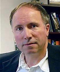 Oehrlein, Gottlieb S.