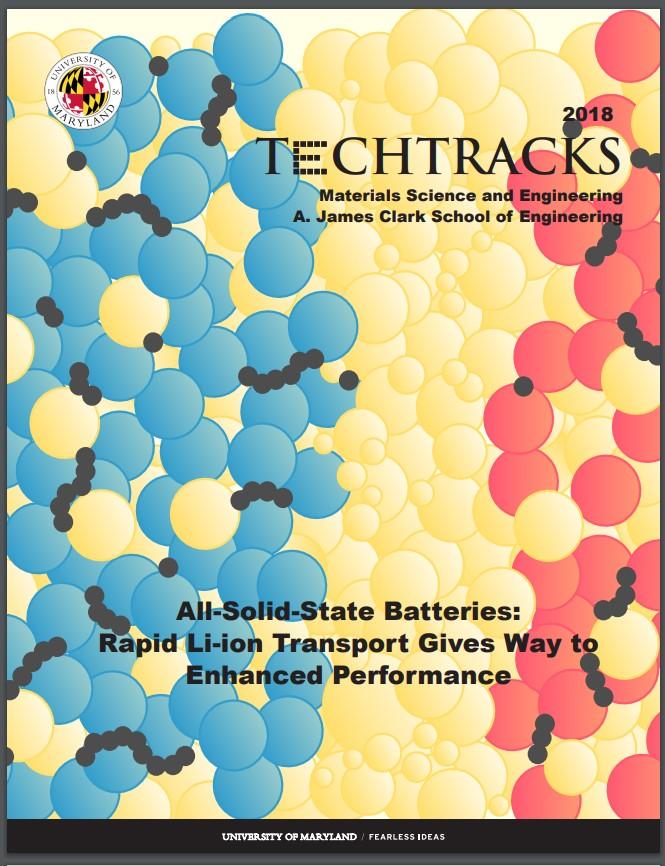 MSE newsletter Techtracks 2018