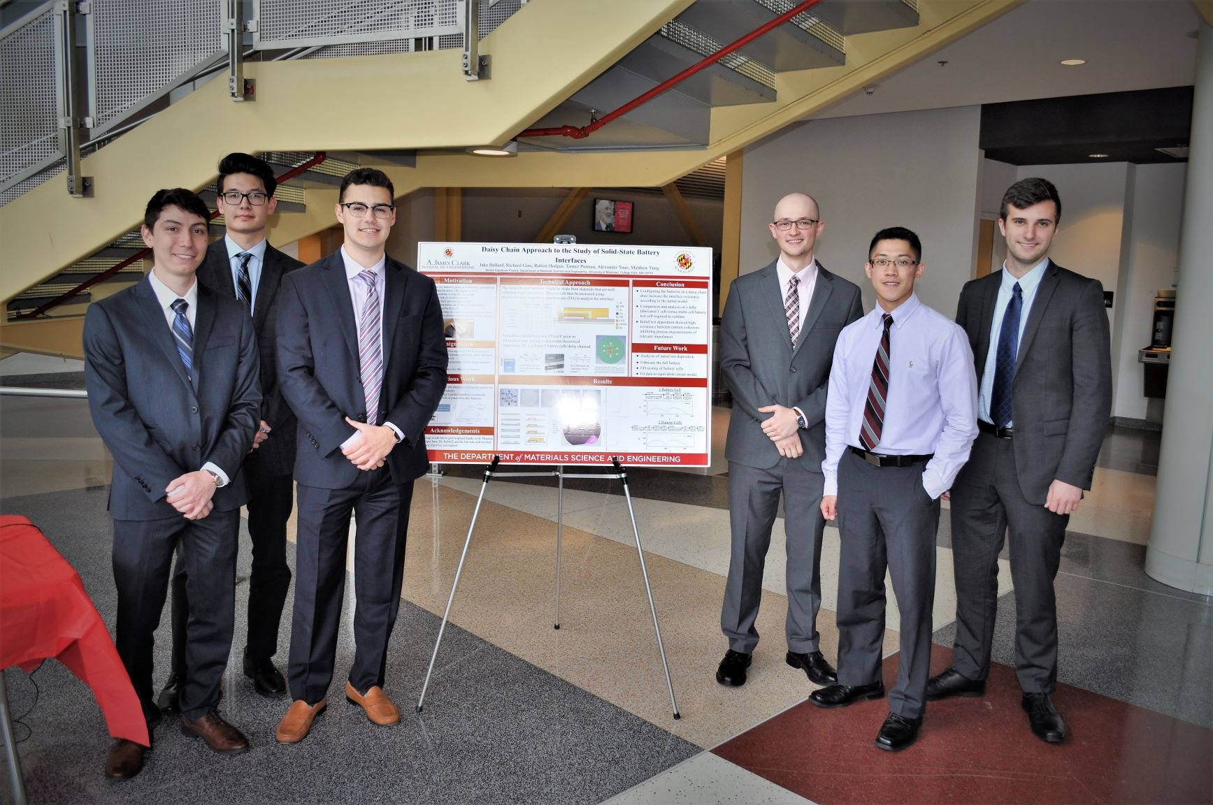 MSE capstone spring 2019 group 2