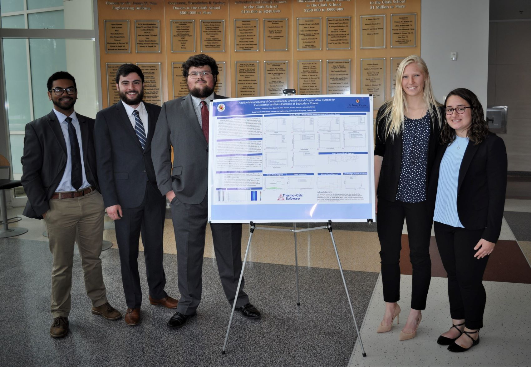 MSE capstone spring 2019 group 3
