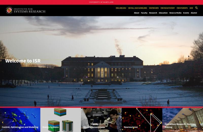 isr homepage thumbnail image