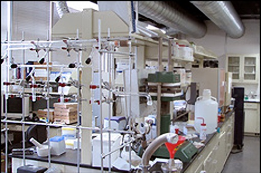Polymer Characterization Laboratory
