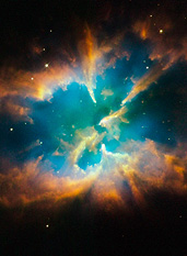 plasma nebula